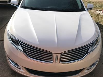 2016 Lincoln MKZ Hybrid lease in Clay Township,MI - Swapalease.com