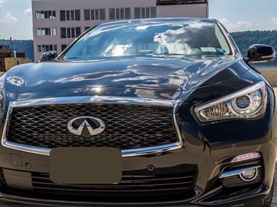 2016 Infiniti Q50 lease in Bronx,NY - Swapalease.com