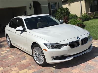 2015 BMW 3 Series lease in Estero,FL - Swapalease.com