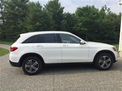 2016 Mercedes-Benz GLC-Class lease in SCARBOROUGH,ME - Swapalease.com