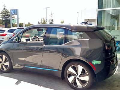 2014 BMW i3 lease in San Francisco,CA - Swapalease.com