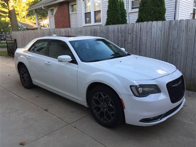 2015 Chrysler 300 lease in Seattle,WA - Swapalease.com