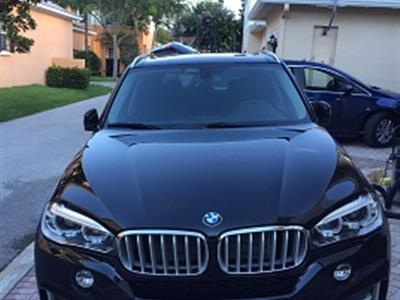 2016 BMW X5 lease in Jupiter,FL - Swapalease.com