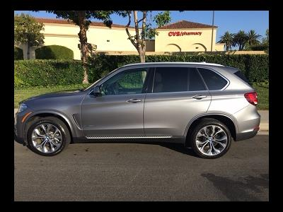 2015 BMW X5 lease in Newport Beach,CA - Swapalease.com