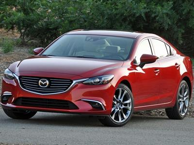 New Mazda 6 Lease Deals. Leasing Is A Great Way To Drive A New Mazda At An  Extremely Affordable Cost.