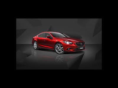 2016 Mazda MAZDA6 lease in Charlotte,NC - Swapalease.com