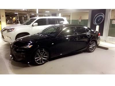 2016 Lexus IS 200t F Sport lease in Miami,FL - Swapalease.com