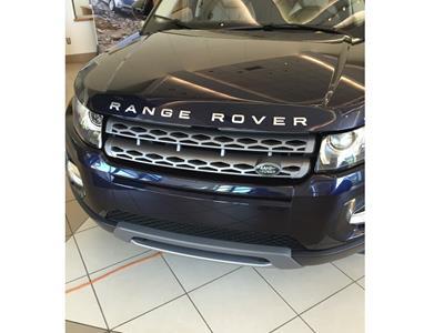2015 Land Rover Range Rover Evoque lease in Davison,MI - Swapalease.com