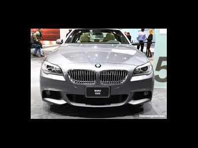 2014 BMW 5 Series lease in Houston,TX - Swapalease.com