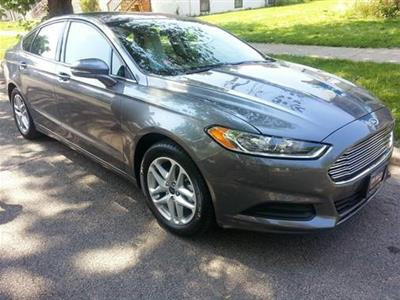 2014 Ford Fusion lease in North Riverside,IL - Swapalease.com