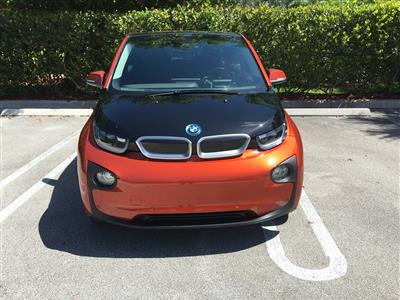 2014 BMW i3 lease in Coral Springs,FL - Swapalease.com