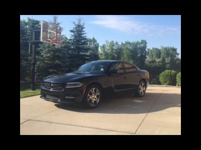 2015 Dodge Charger lease in Oxford,MI - Swapalease.com