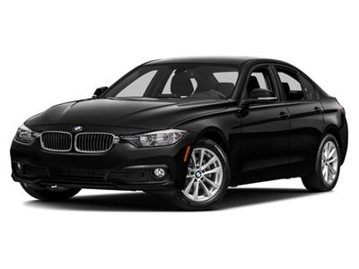 2016 BMW 3 Series lease in Charlotte,NC - Swapalease.com