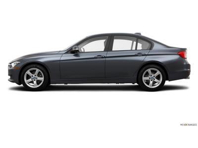 2014 BMW 3 Series lease in Reseda,CA - Swapalease.com
