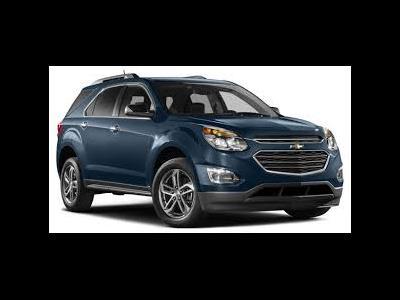 2016 Chevrolet Equinox lease in Waterford Works,NJ - Swapalease.com