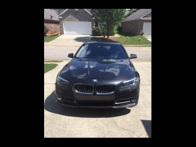 2015 BMW 5 Series lease in Bessemer,AL - Swapalease.com