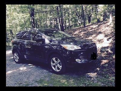 2015 Ford Escape lease in Shrub Oak,NY - Swapalease.com