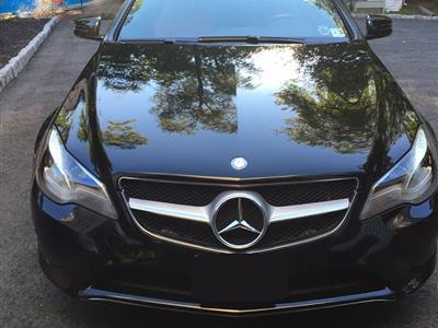 2015 Mercedes-Benz E-Class lease in Wayne,NJ - Swapalease.com