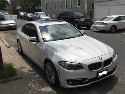 2016 BMW 5 Series lease in oceanside,NY - Swapalease.com