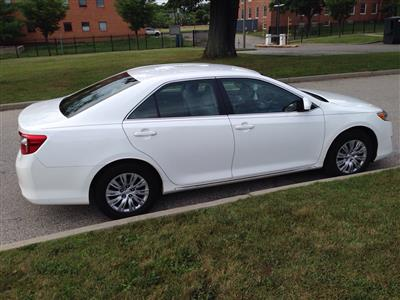 2014 Toyota Camry lease in Staten Island,NY - Swapalease.com