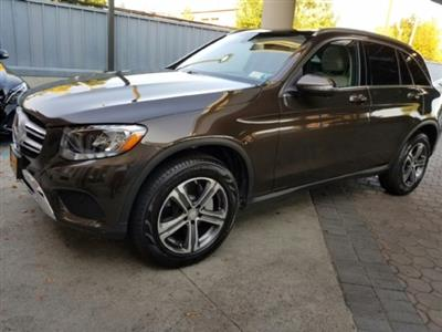 2016 Mercedes-Benz GLC-Class lease in Bronx,NY - Swapalease.com
