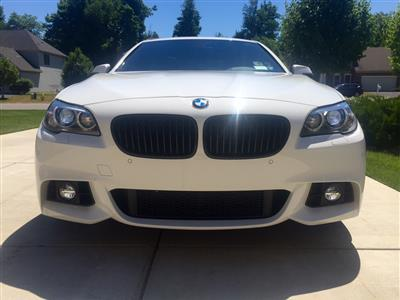 2015 BMW 5 Series lease in Clarence Center,NY - Swapalease.com