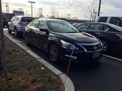 2015 Nissan Altima lease in Providence,RI - Swapalease.com
