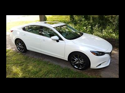 2016 Mazda MAZDA6 lease in Antioch,TN - Swapalease.com