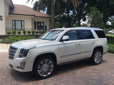 2015 Cadillac Escalade lease in Orlando,FL - Swapalease.com