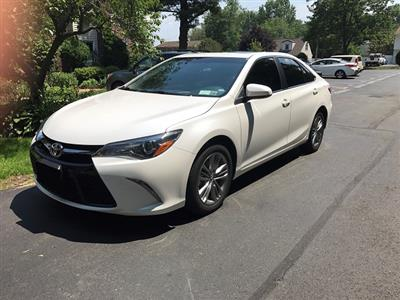 2015 Toyota Camry lease in Orangeburg,NY - Swapalease.com