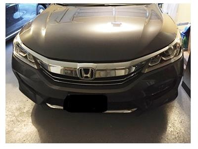 2016 Honda Accord lease in Pennington,NJ - Swapalease.com
