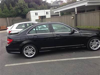 2014 Mercedes-Benz C-Class lease in San Diego,CA - Swapalease.com