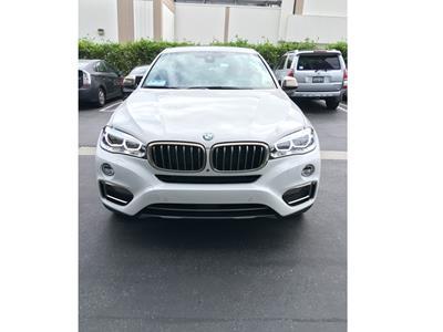 2015 BMW X6 lease in ,AL - Swapalease.com