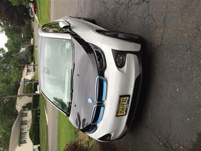 2015 BMW i3 lease in TWP of Washington,NJ - Swapalease.com