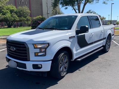2017 Ford F-150 lease in Oceanside,CA - Swapalease.com