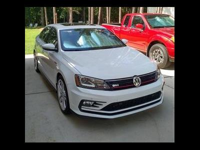 2016 Volkswagen GLI lease in Raleigh,NC - Swapalease.com