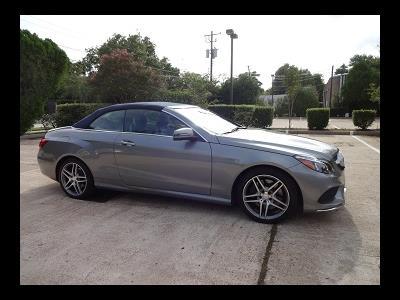 2015 Mercedes-Benz E-Class lease in Houston,TX - Swapalease.com