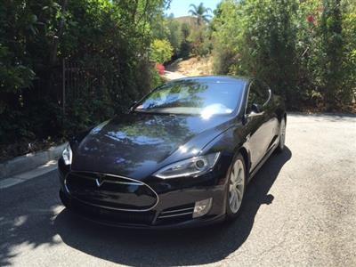 2015 Tesla Model S lease in Beverly Hills,CA - Swapalease.com