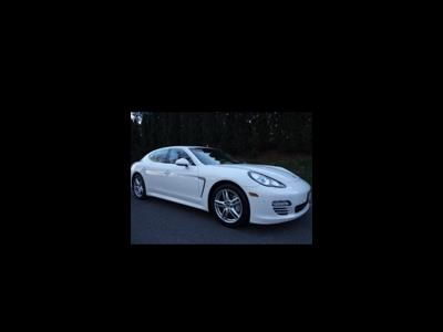 2012 Porsche Panamera lease in New York,NY - Swapalease.com