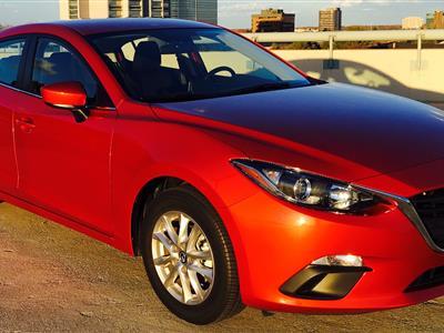 2016 Mazda MAZDA3 lease in Shelby Township,MI - Swapalease.com