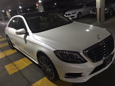 2016 Mercedes-Benz S-Class lease in WOODMERE,NY - Swapalease.com