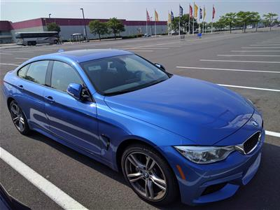2015 BMW 4 Series lease in Jersey City,NJ - Swapalease.com
