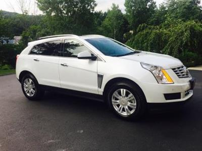 2016 Cadillac SRX lease in Stormville,NY - Swapalease.com