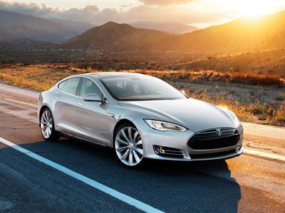 2015 Tesla Model S lease in Santa Monica,CA - Swapalease.com