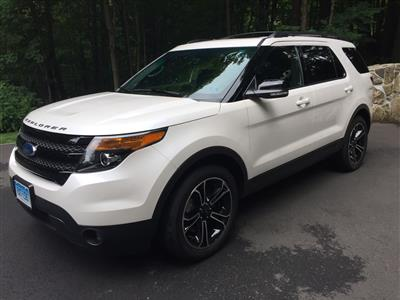 2015 Ford Explorer lease in Monroe,CT - Swapalease.com