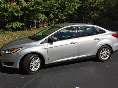 2015 Ford Focus lease in Gates Mills,OH - Swapalease.com