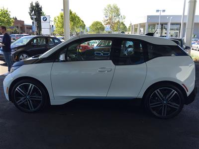 2014 BMW i3 lease in San Jose,CA - Swapalease.com