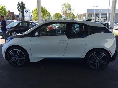 2014 BMW i3 lease in San Jose,CA - Swapalease.com