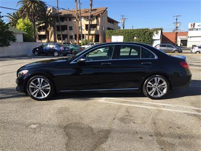 2015 Mercedes-Benz C-Class lease in Los Angelas,CA - Swapalease.com