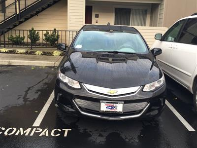 2017 Chevrolet Volt lease in Sunnyvale,CA - Swapalease.com